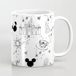 If you can dream it, you can do it Coffee Mug