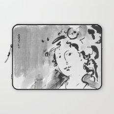 Saskia #2 Laptop Sleeve