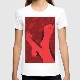 Root Chakra - Trust T-shirt