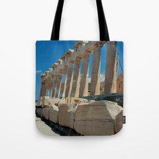 Atenas 2 Tote Bag