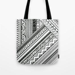 Loopty Loo Tote Bag