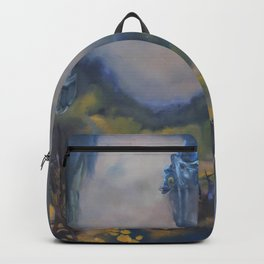 Dream from 7/17/17 Backpack