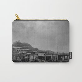 Ghost of the Royal Hotel  Carry-All Pouch
