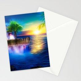Dreamland-big Stationery Cards