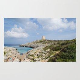 Alcaufar, Menorca. Rug