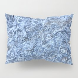 Our World Pillow Sham