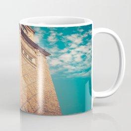 St Kilda Clock Tower Coffee Mug