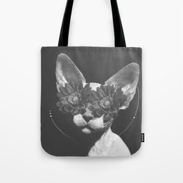 Egyptian Cat Tote Bag