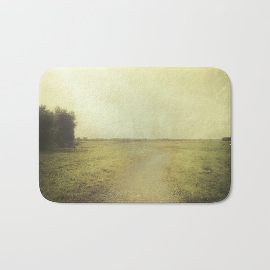 Any Place in the world Bath Mat