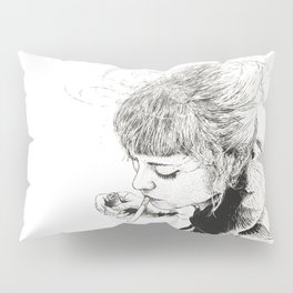 December 2018 | Playlist Cover Pillow Sham