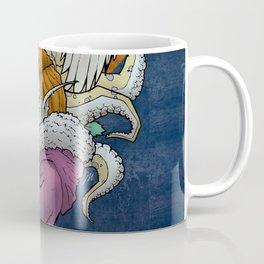 Esmerelda & The Angel Octopus Coffee Mug
