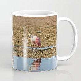 In Triplicate Coffee Mug