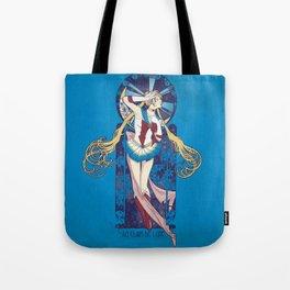 By Moonlight - Sailor Moon nouveau Tote Bag