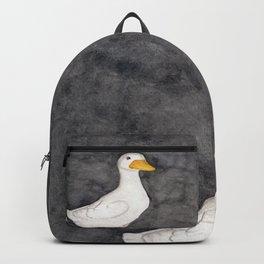 Ceramic Goose I Backpack