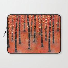 Birches Laptop Sleeve