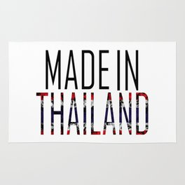 Made In Thailand Rug