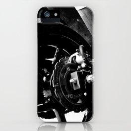 Kawasaki Ninja Motorcycle Wall Art II iPhone Case