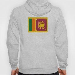 Flag of sri Lanka -ceylon,India, Asia,Sinhalese, Tamil,Pali,Buddhist,hindouist,Colombo,Moratuwa,tea Hoody