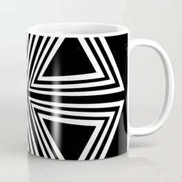 Blackout Control Coffee Mug