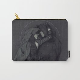Be Near Me (When My Light Is Low) Carry-All Pouch