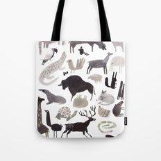 animaletti Tote Bag