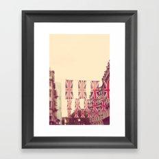 Jubilee Framed Art Print