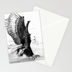 Soaring Eagle Stationery Cards
