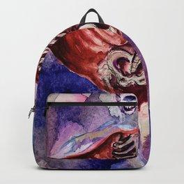 Peek-A-Boo Backpack