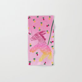 Pretty Piñata Hand & Bath Towel