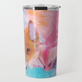 Le Prélude #4 Travel Mug
