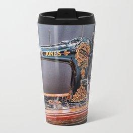 The machine VIII Travel Mug