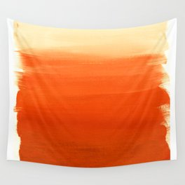 Oranges No. 1 Wall Tapestry