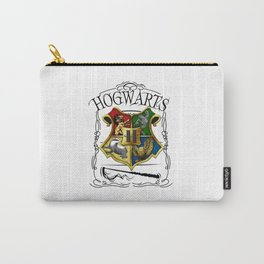 Hogwarts Alumni school HarryPotter Carry-All Pouch