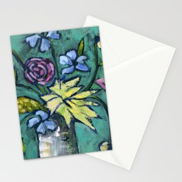 Inspire Others Floral Phone Case Stationery Cards