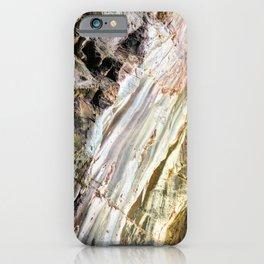 Tamina Gorge 1 iPhone Case
