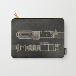 LightSabers Carry-All Pouch