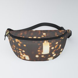 By Candlelight Fanny Pack