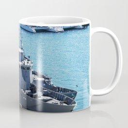 Bahamas Cruise Series 111 Coffee Mug