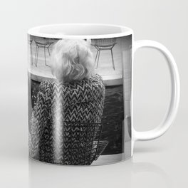 New York Love Story Coffee Mug