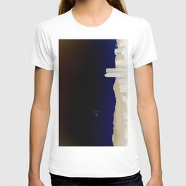 Denver Flyby T-shirt