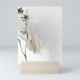 Botanical Mini Art Print