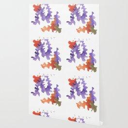 Matisse Inspired | Becoming Series || Trust Wallpaper