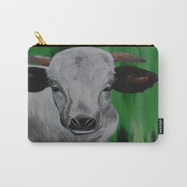 Cow 1 Carry-All Pouch