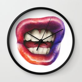 """""""You're a Stud!"""" Wall Clock"""