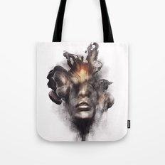 Portrait 16 Tote Bag