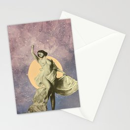 """""""as if, peasant"""" Stationery Cards"""