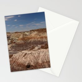 Colors Of The Painted Desert Stationery Cards