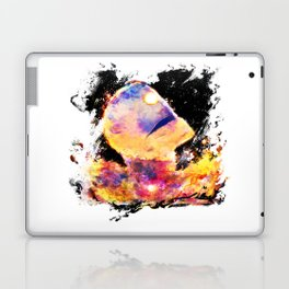 colorful giant Laptop & iPad Skin