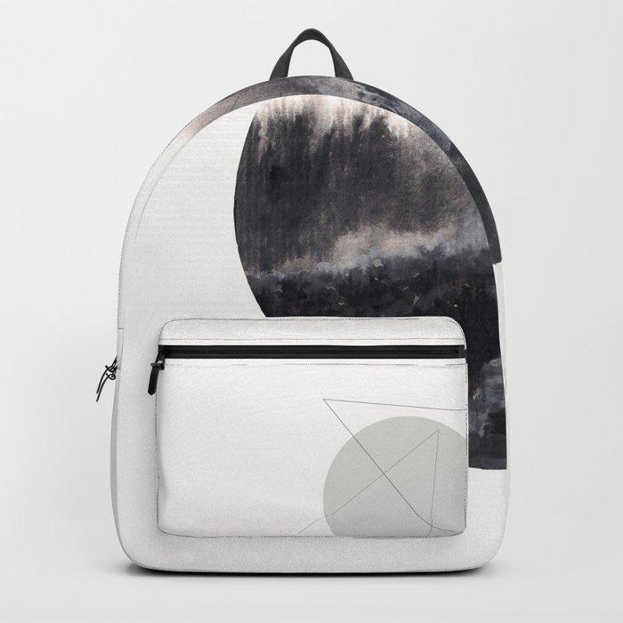 Watercolor S. 04 Backpack