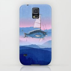 I want to fly Slim Case Galaxy S5